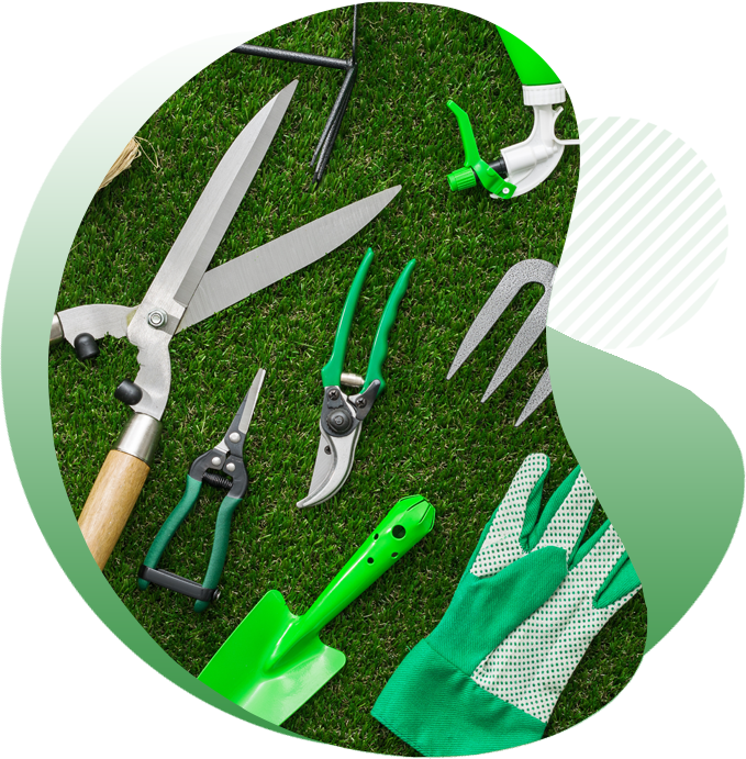 about sharpex garden tools online